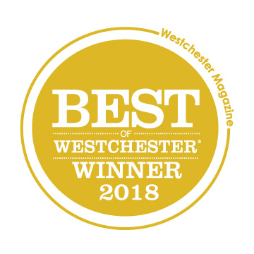 Best of Westchester winner 2018 Westchester magazine logo